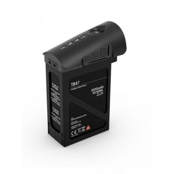 TB48 Inteligent battery (4500mAh) Black Edition - Inspire 1 - Part 82