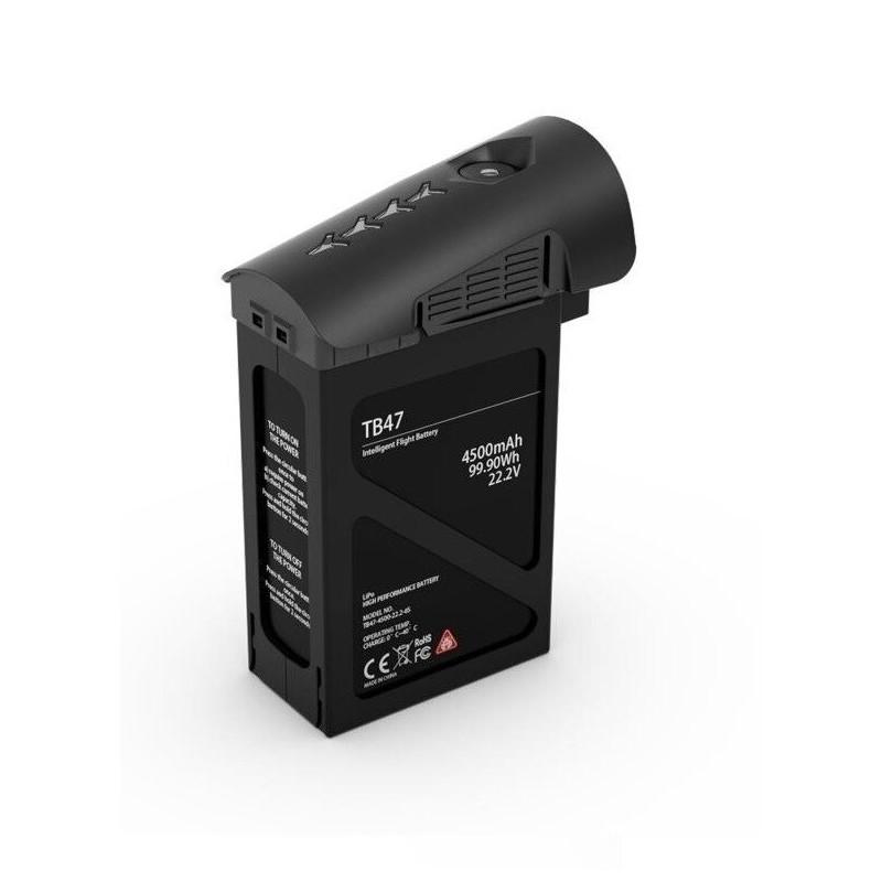 Bateria LiPo 6S 4500mAh Black Edition - Inspire 1