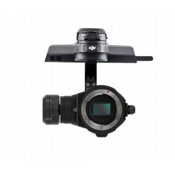 Gimbal i kamera Zenmuse X5R (bez obiektywu)