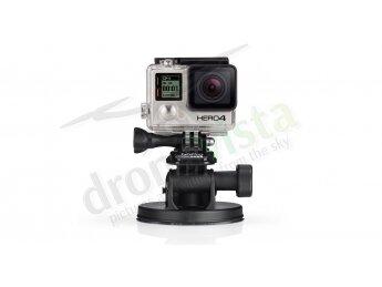 Suction Cap - Mocowanie - GoPro