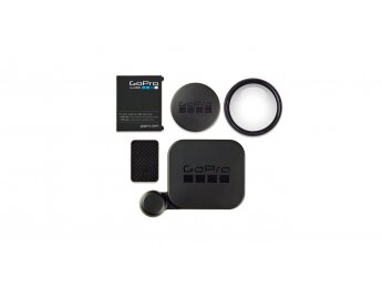 Protective Lens + Covers - GoPro