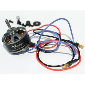 Silnik bezszczotkowy KV750 2810-12