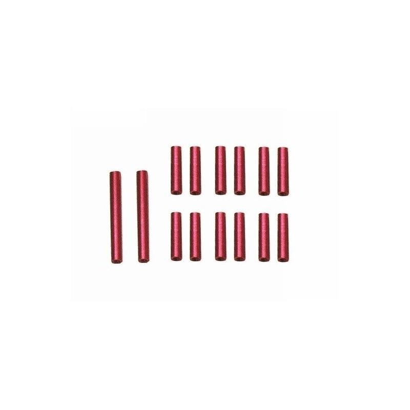 Zestaw tulej dystansowych - Alfa 300Q