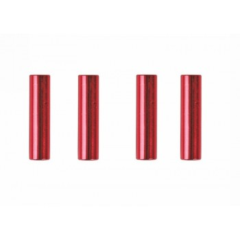 Alfa 300Q - ALUMINIUM ROUND TUBE - 20mm (4 PCS)