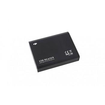 Czytnik SSD - Zenmuse X5R