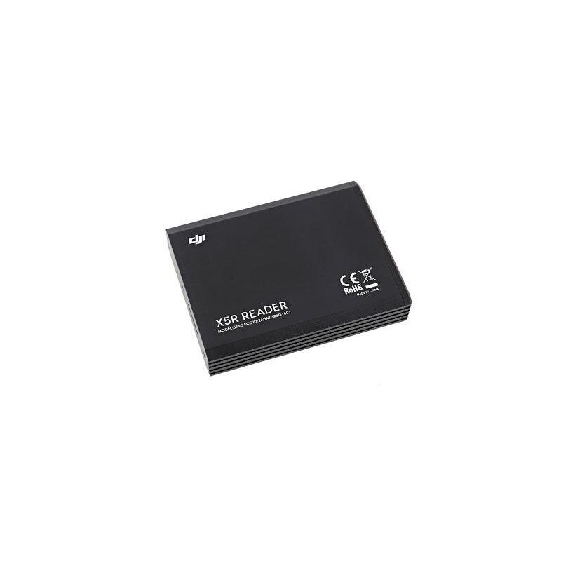 SSD Reader - Zenmuse X5R