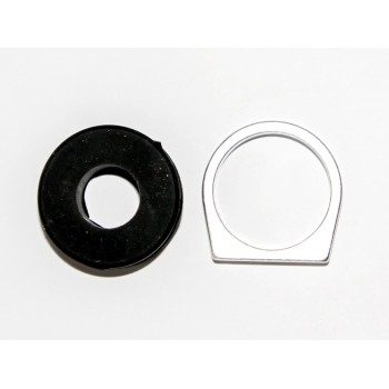 Mocowanie antywibracyjne gimbala 10mm