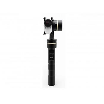 FY G4 GS Gimbal 3-osiowy ręczny pod Sony Action Cam - PROMOCJA!