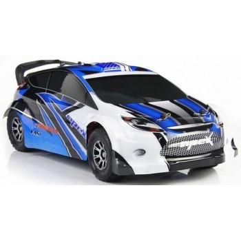 Wl Toys A949 1:18 (niebieski) - Zestaw RTR