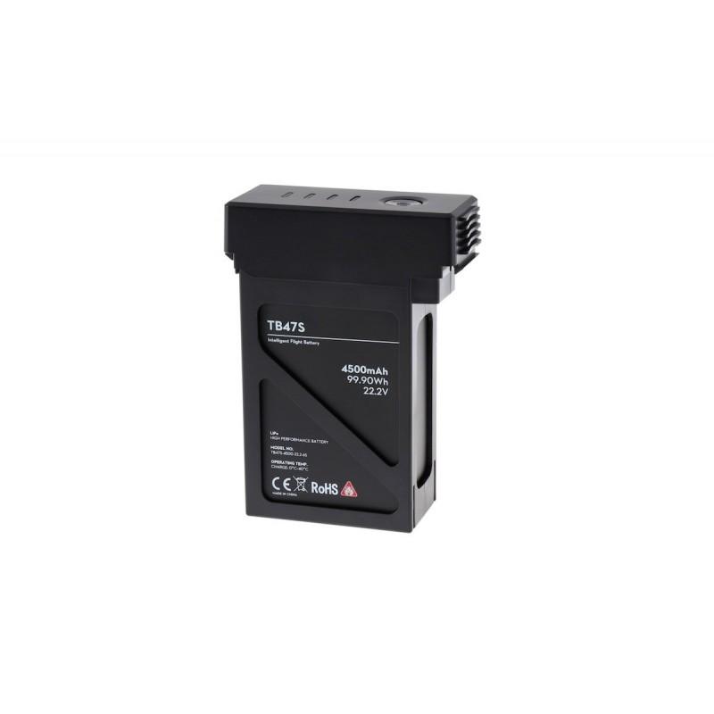 Bateria LiPo 6S 4500mAh TB47S - Matrice 600