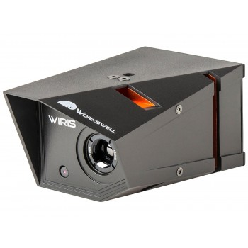 Workswell WIRIS 640 Infrared camera with 45° lens
