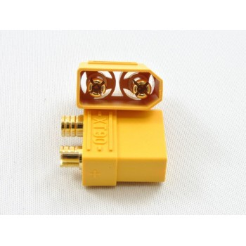 Connector XT90 male and female set