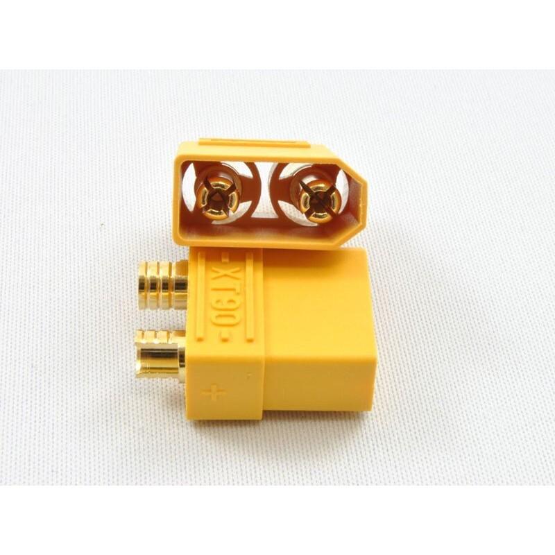 Złącze XT90 Kompletne