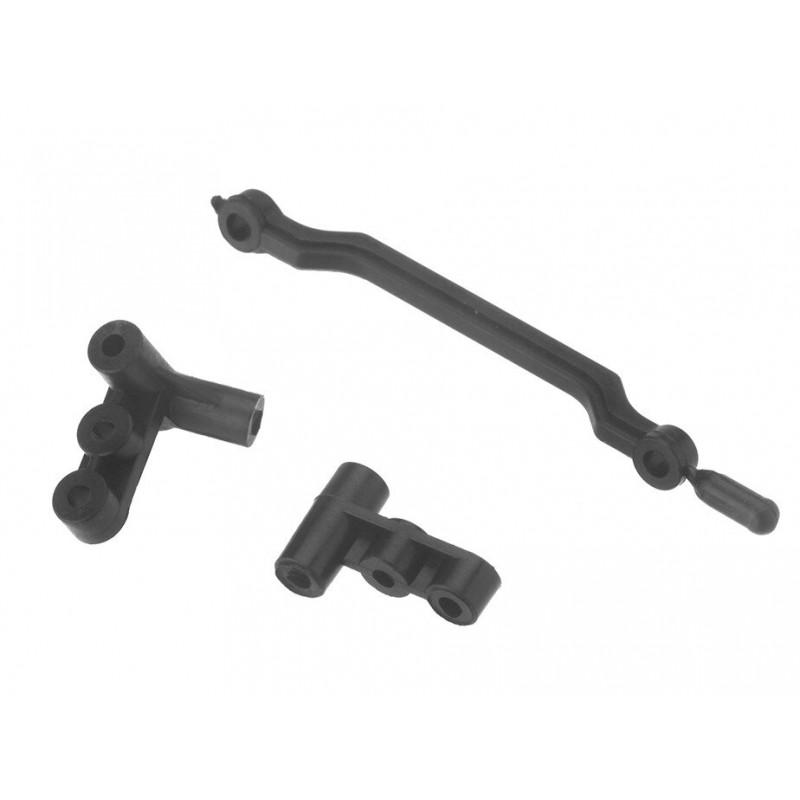 Cięgno sterowania dla samochodów WLToys (A949-08)