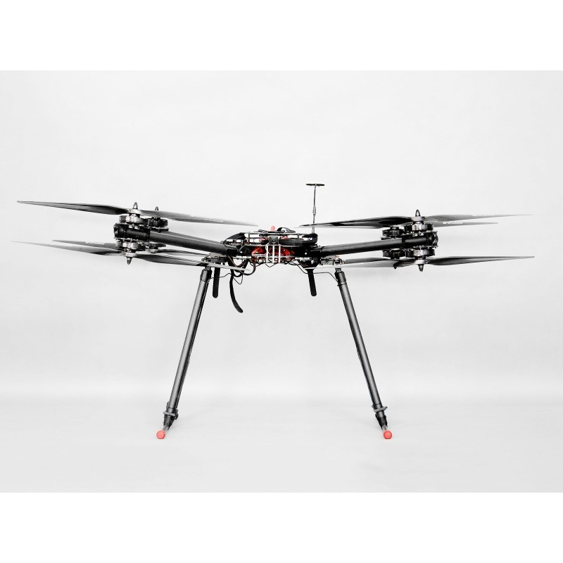 Octocopter DV X8