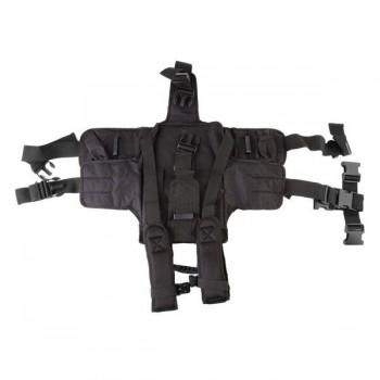 Szelki modernizujące walizkę w plecak - Inspire 1