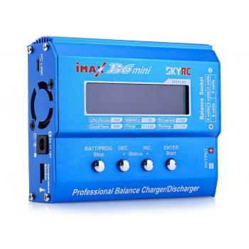 iMAX B6 Mini Charger + SKYRC 15V 4A AC Adaptor