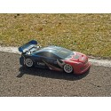 LRP S10 Blast TC 2 RTR 2.4GHz - 1/10 4WD Electric Touring Car