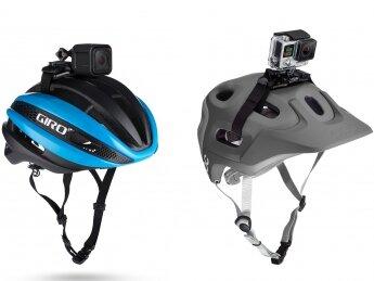 Vented Helmet Strap Mount - Mocowanie do wentylowanych kasków