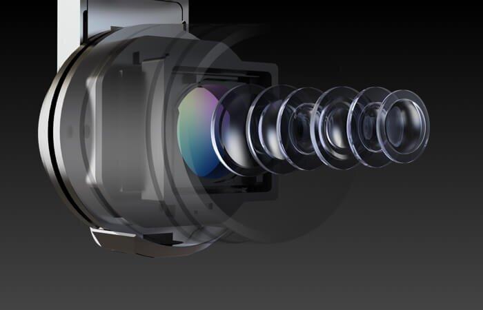 Prawdziwe video w jakości 4K. Bez kompromisów