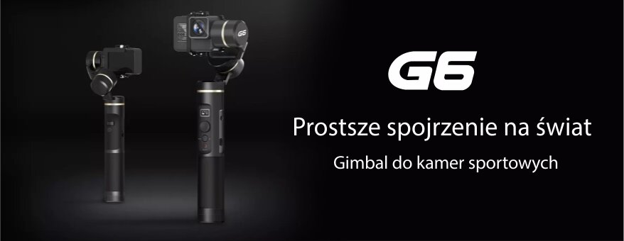 gimbal feiyutech g6