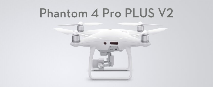 Phantom 4 pro v2