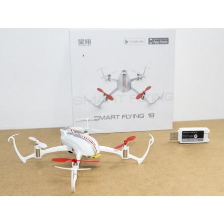 YUNEEC Smart Flying 18 - NOWOŚĆ!