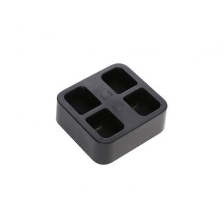 Ładowarka na 4 baterie do OSMO (bez zasilacza)