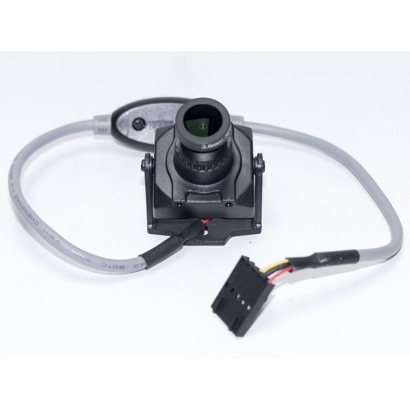 Kamerka 900 TVL CCD NTSC FatShark