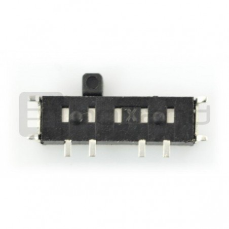 Przełącznik suwakowy SS13C01 3-pozycyjny