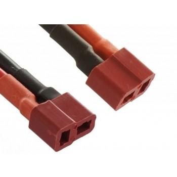 Bateria LiPo 5000mAh 14.8V 35C 4S1P Flat Pack Gens Ace