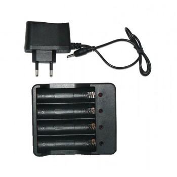 Ładowarka baterii 18650