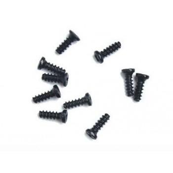 Śrubki 2.5 x 8 10szt WLToys (A949-40)
