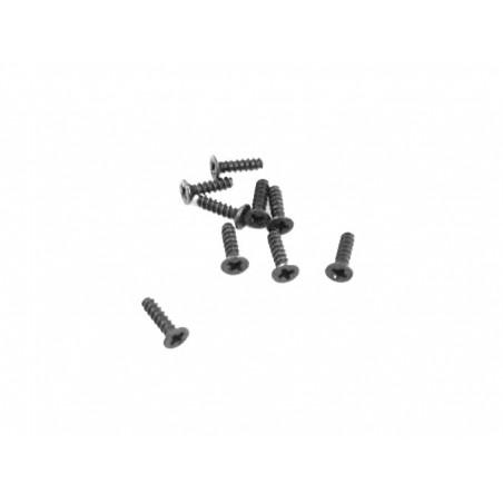 Śrubki 2 x 7.5 10szt WLToys (A949-48)