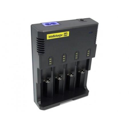 Charger battery Li-ion i Ni-Mh/Ni-CD