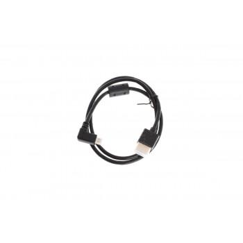 Kabel HDMI do Micro HDMI do nadajnika SRW-60G - Ronin MX