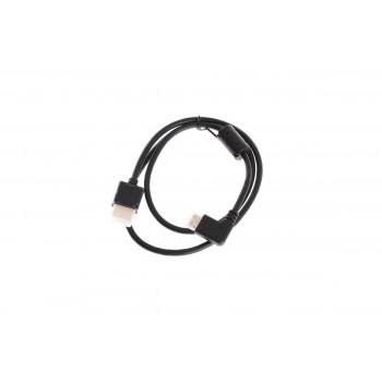 Ronin MX - Przewód HDMI - Mini HDMI do nadajnika SRW-60G