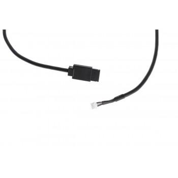 Kabel zasilający do Transmittera DJI SRW-60G - Ronin-MX