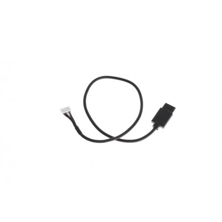 Ronin-MX - RSS Power Cable