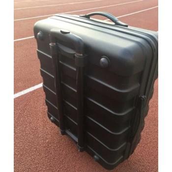 Uchwyt i kółka modernizujące walizkę - Inspire 1