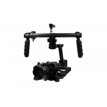 Gimbal 3-axis DYS Summer for GH4/A7S