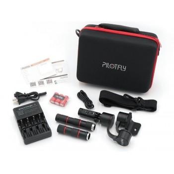 Pilotfly Action-1 + Pilot RM-1