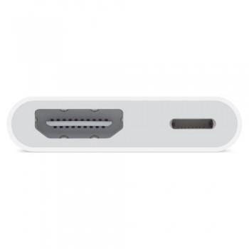 Adapter Lightning na cyfrowe AV (HD) - Apple