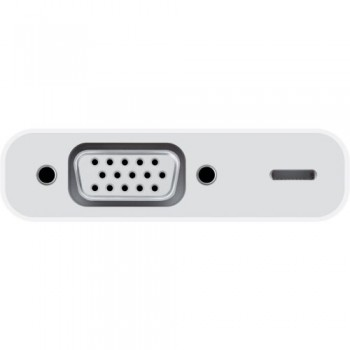 Adapter Lightning na VGA - Apple