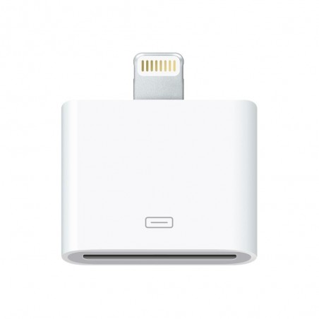 Adapter Lightning na MD823 (30-stykowe) - Apple
