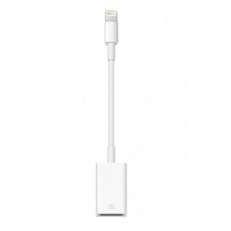 Adapter Lightning na USB (aparat) - Apple