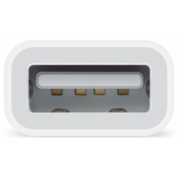 Adapter Lightning na USB (aparat) - Apple