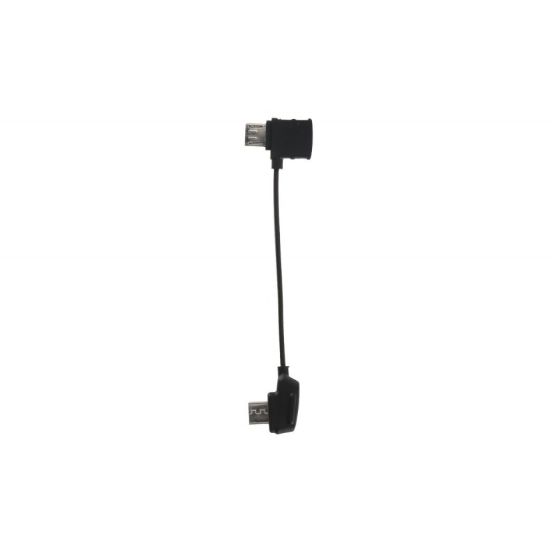 RC Cable (Reverse Micro USB connector) - Mavic
