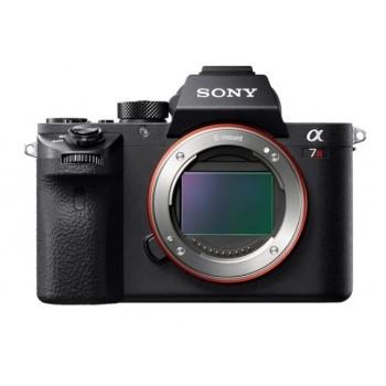 Aparat Sony Alpha ILCE-A7R II