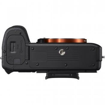 Aparat Sony Alpha ILCE A7S II (Body)